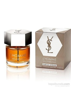 Yves Saint Laurent La Homme Intense Edp 60 Ml