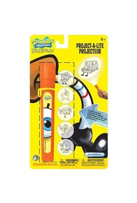 Sponge Bob Projektör - Fener