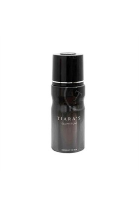 Tiaras Deo Quantum For Men 150 Ml