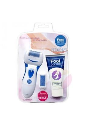 Foot Doctor Pedishine Ayak Bakım Seti