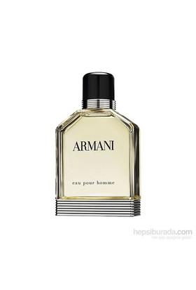 Giorgio Armani Pour Homme Edt 50 Ml Erkek Parfümü