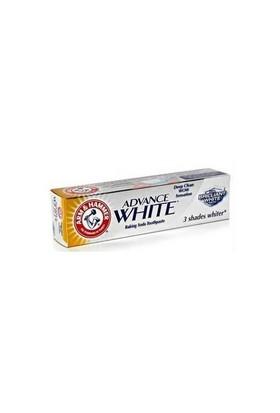 Arm&Hammer Macun Advance White 25 Ml