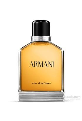 Giorgio Armani Eau D Aromes Edt 100 Ml Erkek Parfümü