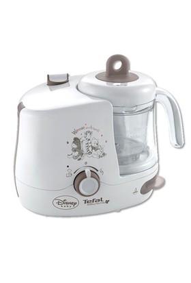 Tefal Disney Buharlı Pişirici ve Blender