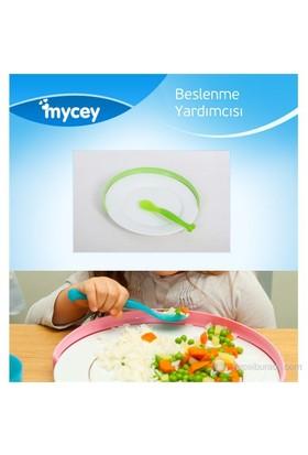 Mycey Beslenme Yardımcısı- Yeşil