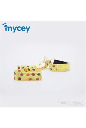 MYCey Biberon Kordonu / Cupcake