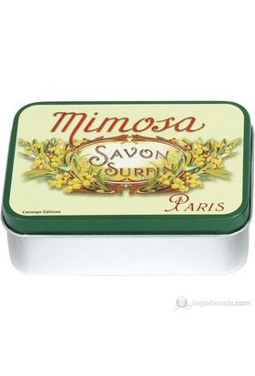 House2Home Mimosa Paris Sabun Kutusu