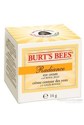 Burt's Bees Arı Sütü İçeren Aydınlık Veren Göz Kremi