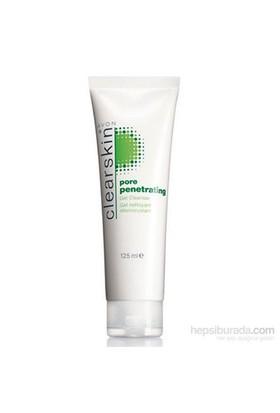 Avon Clearskin Pore Penetrating Jel Temizleyici