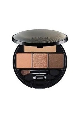 Sensai Eyeshadow Palette Es 02 - Palet Göz Farı