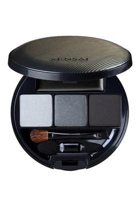 Sensai Eyeshadow Palette Es 03 - Palet Göz Farı