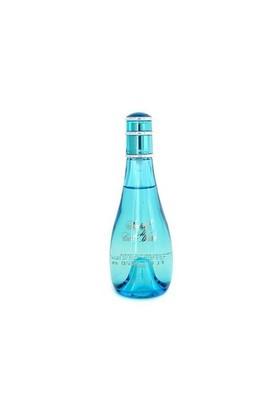 Davidoff Cool Water Women Edt 50 Ml - Bayan Parfümü