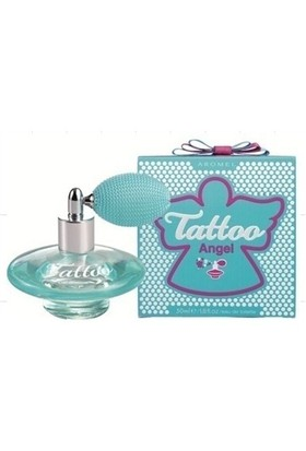 Tattoo Edt 50 M Angel