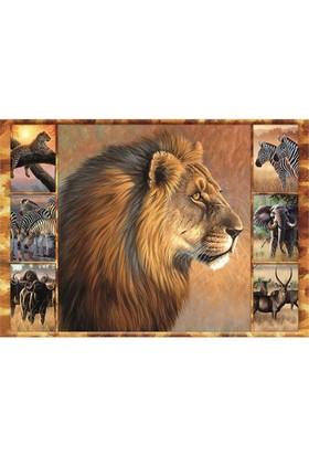 Africa (1500 parça)