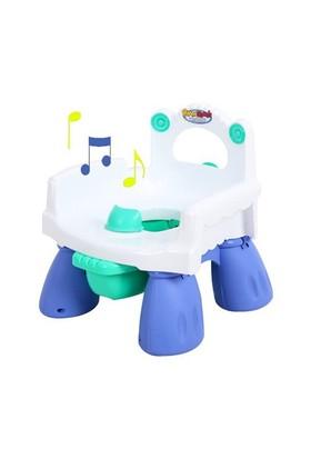 Royal Potty Eğitici Müzikli Oturak