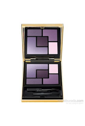 Yves Saint Laurent Couture Palette 5 Couleurs 05 5'li Far Paleti