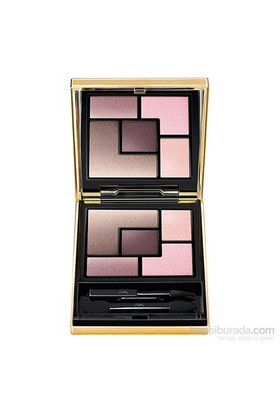 Yves Saint Laurent Couture Palette 5 Couleurs 07 5'li Far Paleti