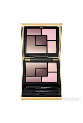Yves Saint Laurent Couture Palette 5 Couleurs 07 5'li Far Paleti