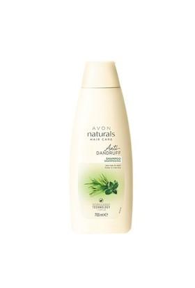 Avon Naturals Nane Ve Çay Ağacı Özlü Kepeğe Karşı Şampuan 700 Ml
