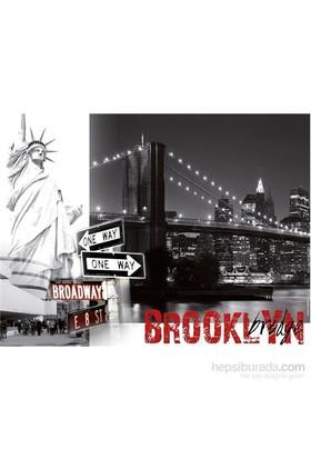 Ravensburger Brooklyn Köprüsü 1500 Parça