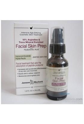 Janson Beckett Facial Skin Prep 1 Oz