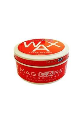 Magicare Wax Extra Strong (kırmızı) 100 Ml