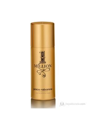 Paco Rabanne 1 Million 150 Ml -Erkek Deodorant