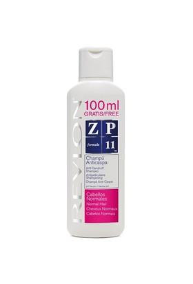 Revlon Flex Zp11 Kepeğe Karşı Normal Saçlar Şampuan 400 Ml
