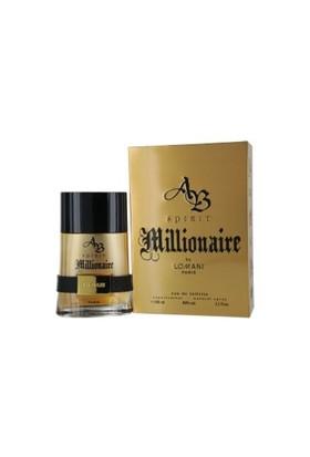 Parour Pr Ab Millionaire Gold Men 100 Ml İthal Parfüm