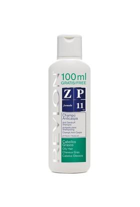 Revlon Flex Zp11 Antidandruff Kepek Karşıtı Yağlı Saçlar İçin Şampuan