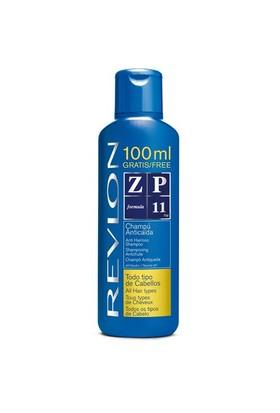 Revlon Zp11 Anti Hair Loss Dökülme Karşıtı Şampuan 400 Ml
