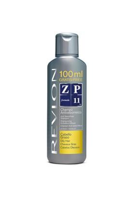 Revlon Zp11 Kepek Şampuanı Ve Pullanmaya Karşı Şampuan 400 Ml