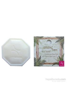 Primanova Pirinç Özlü Doğal Sabun 125 gr