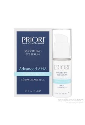 PRIORI Smoothing Eye Serum 15 ml