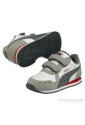 Puma 351980-241 Cabana Racer Çocuk Ayakkabısı