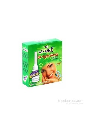 Vivet Azulen Yüz İçin Sir Ağda Bandı