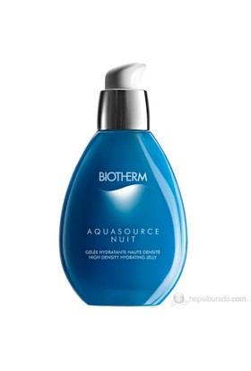 Biotherm Aquasource Nuit 50 Ml