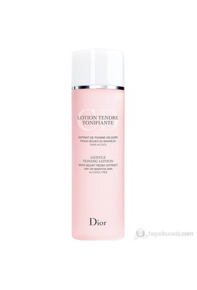 Dior Gentle Toning Lotion 200 Ml