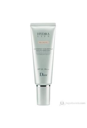 Dior Hydra Life Bb Creme Hydratant Sublimateur Spf 30 50 Ml Renk: 001