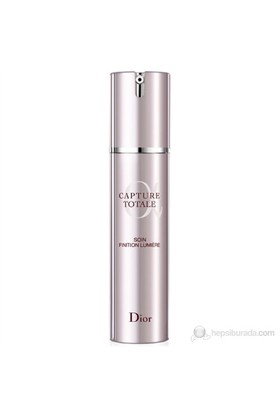 Dior Capture Totale Soin Finition Lumiere Serum