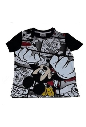 Çimpa Mickey Mouse Tshirt