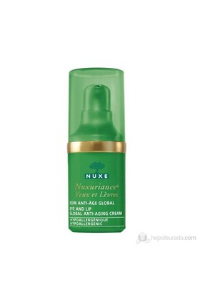 NUXE Nuxuriance Yeux et Lèvres 15 ml
