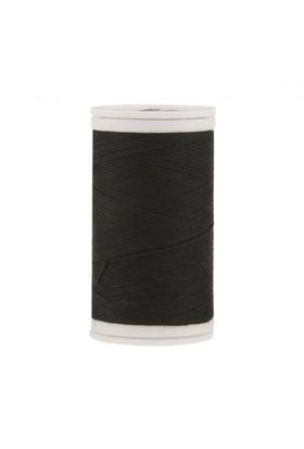Coats Drima 100 Metre Siyah Dikiş İpliği - 9700