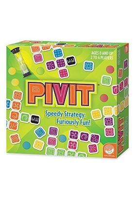 Mindware Pivit Eşleştirme Oyunu