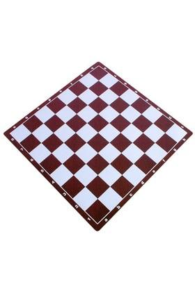 Satranç Biala Satranç Altlığı 34X34 Cm
