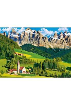 Trefl 500 Parça Dolomites'in, Italy Puzzle