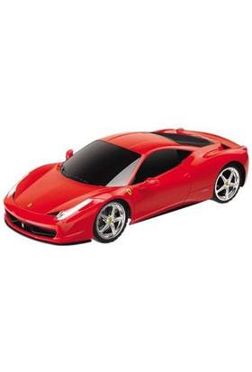 Ferrari 458 Italia 1:18 Pilli Uzaktan Kumandalı Araba