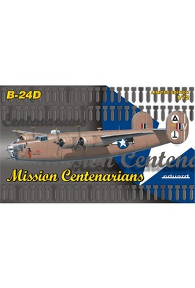 B-24D (ölçek 1:72)