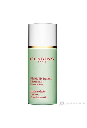 Clarins Hydra Matte Lotion 50 Ml