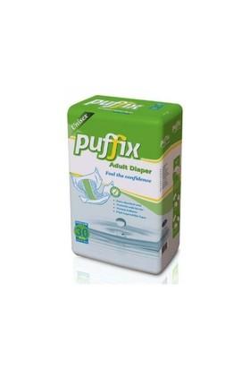 Puffix Hasta Bezi Large 30Lu